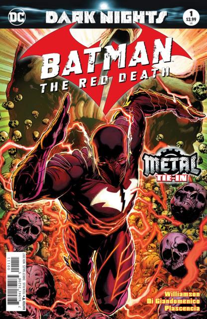 Batman: The Red Death