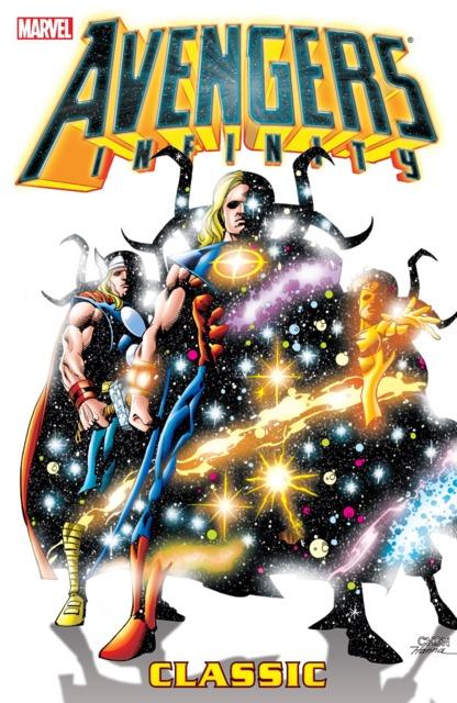 Avengers: Avengers Infinity Classic