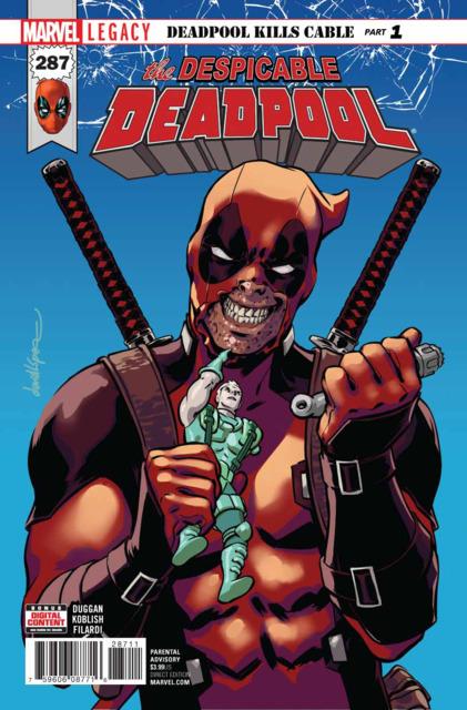 Despicable Deadpool