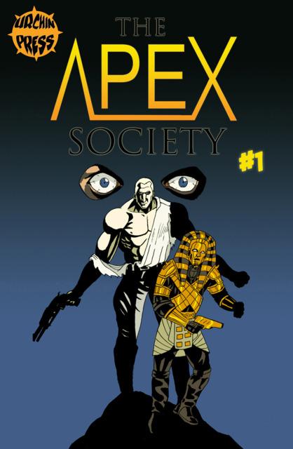 The Apex Society