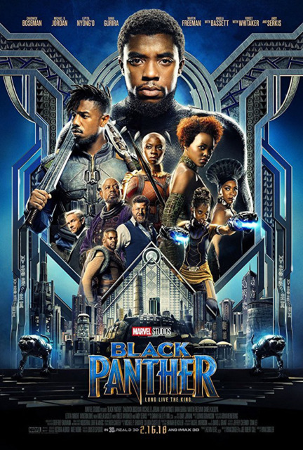 The Black Panther solo film