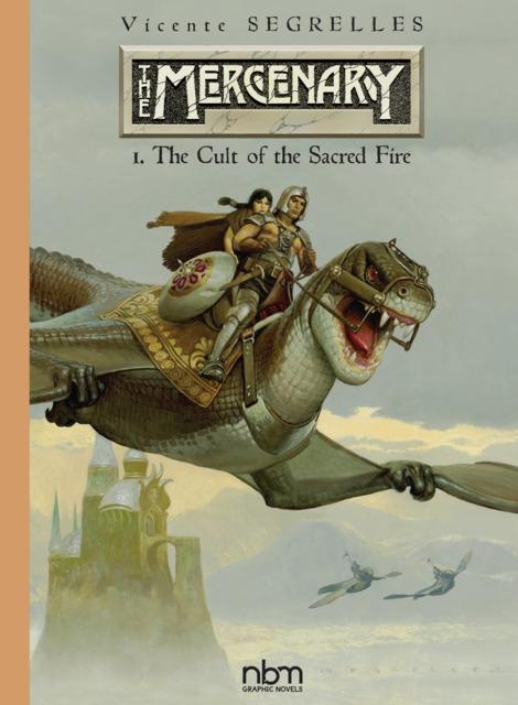 The Mercenary: The Definitive Editions