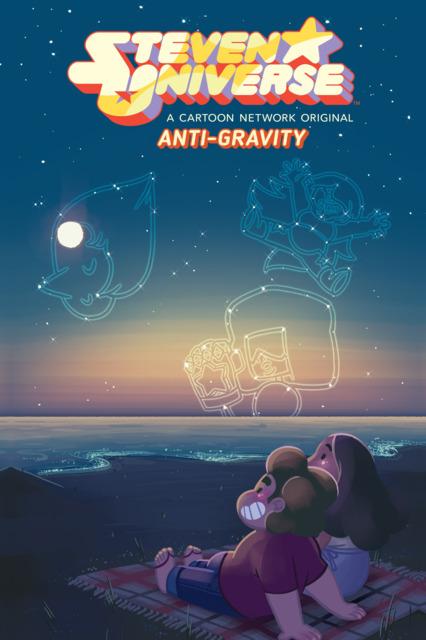 Steven Universe: Anti-Gravity