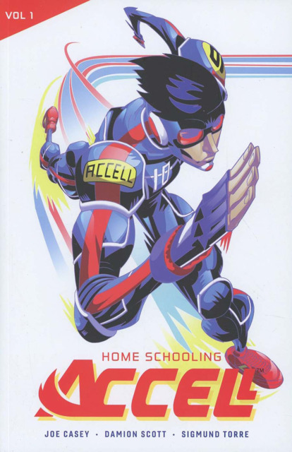 Accell: Home Schooling