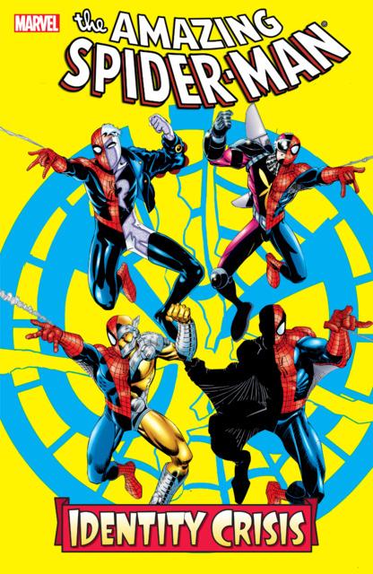 The Amazing Spider-Man: Identity Crisis
