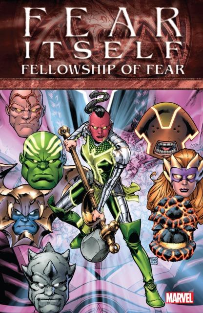 Fear Itself: Fellowship of Fear