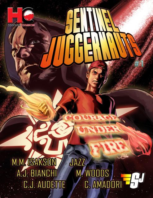 Sentinel Juggernauts