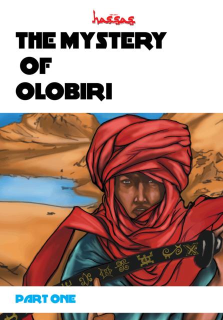 Hassas: The Mystery of Olobiri