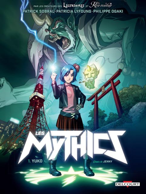 Les Mythics