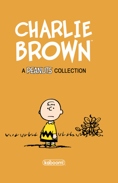 Charlie Brown: A Peanuts Collection