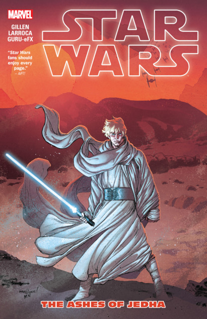 Star Wars: The Ashes of Jedha