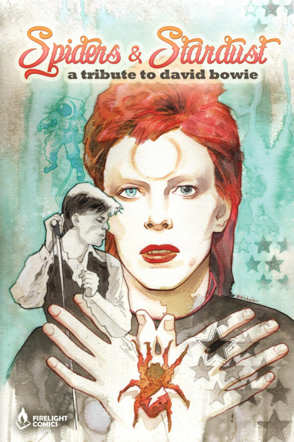 Spiders & Stardust: A Tribute to David Bowie