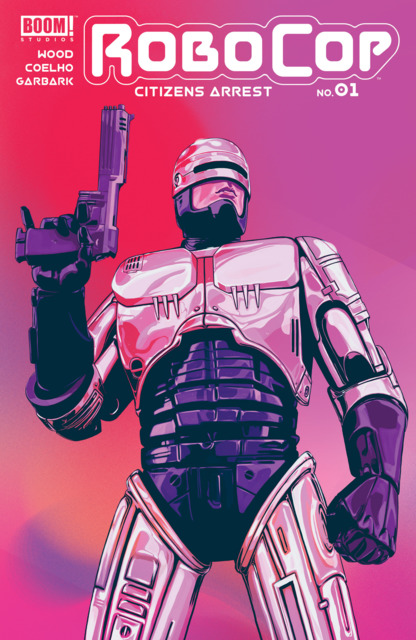 RoboCop: Citizens Arrest