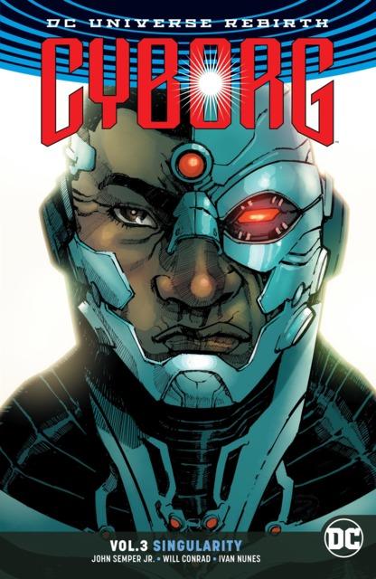 Cyborg: Singularity