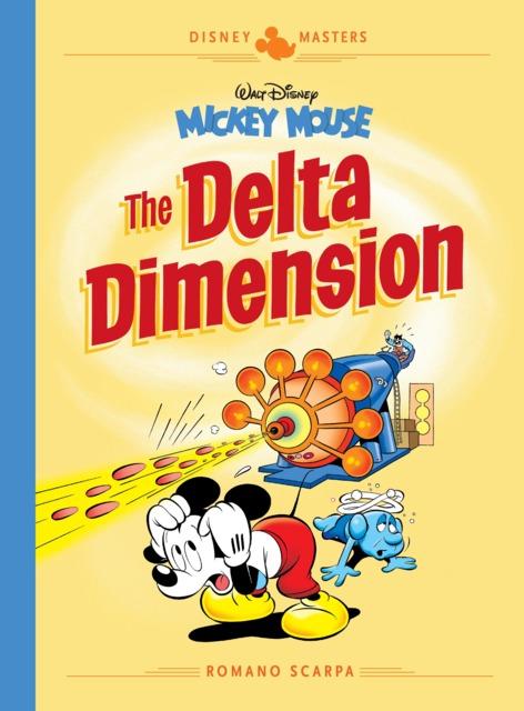 Disney Masters