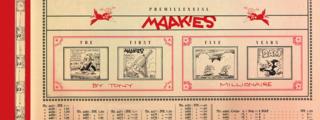 Maakies
