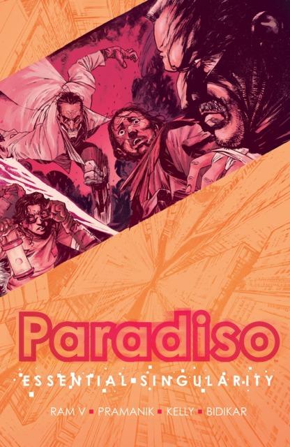Paradiso: Essential Singularity