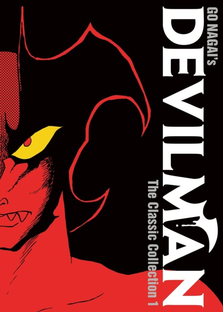 Devilman: The Classic Collection