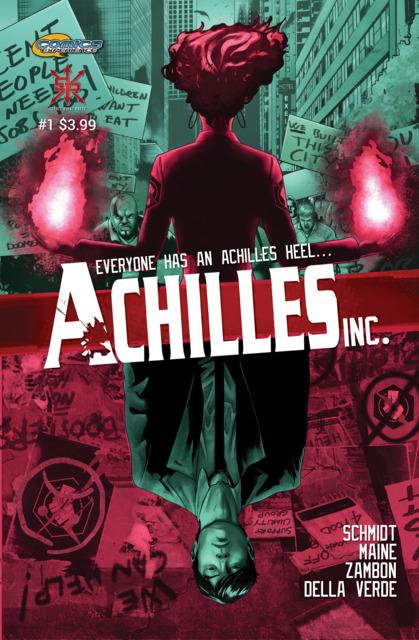Achilles, Inc.