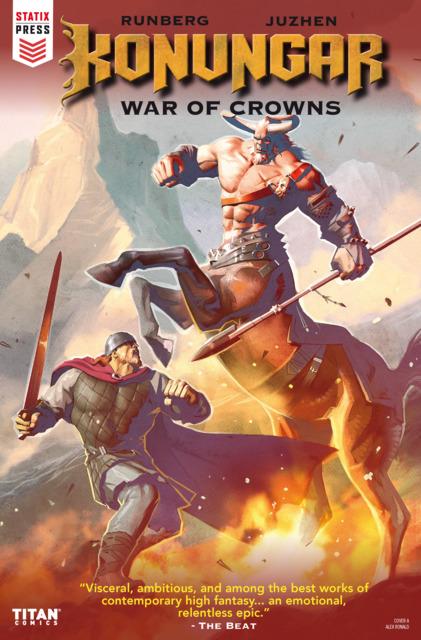 Konungar: War of Crowns