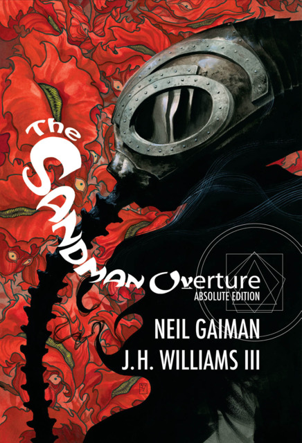 The Absolute Sandman Overture
