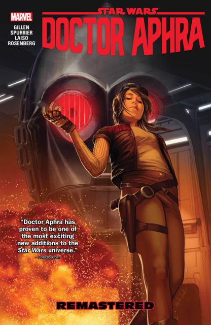 Star Wars: Doctor Aphra: Remastered