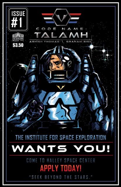 Code Name:Talamh