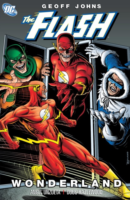 The Flash: Wonderland
