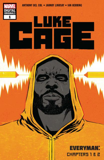 Luke Cage: Marvel Digital Original