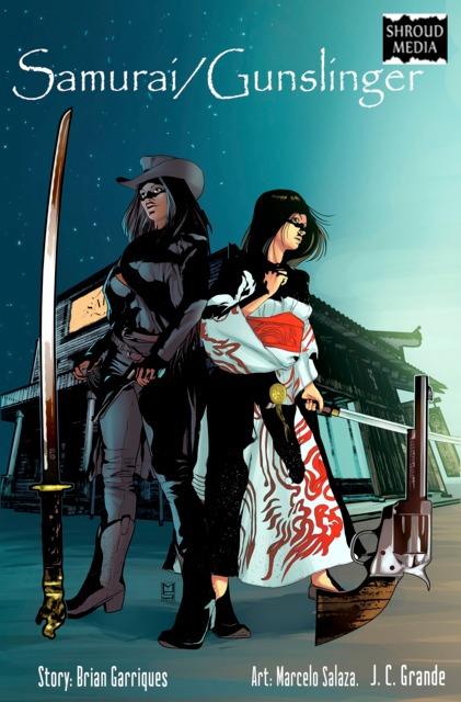 Samurai/Gunslinger