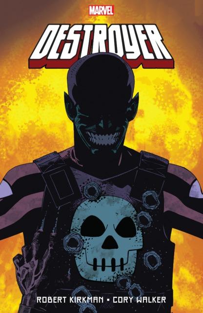 Destroyer by Robert Kirkman