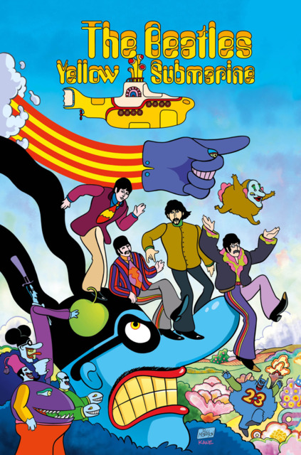 The Beatles, Yellow Submarine