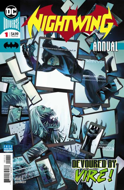 Nightwing Annual