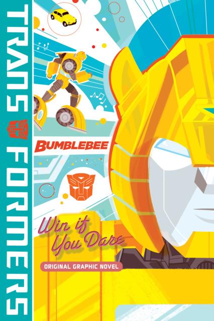 Transformers: Bumblebee - Win If You Dare