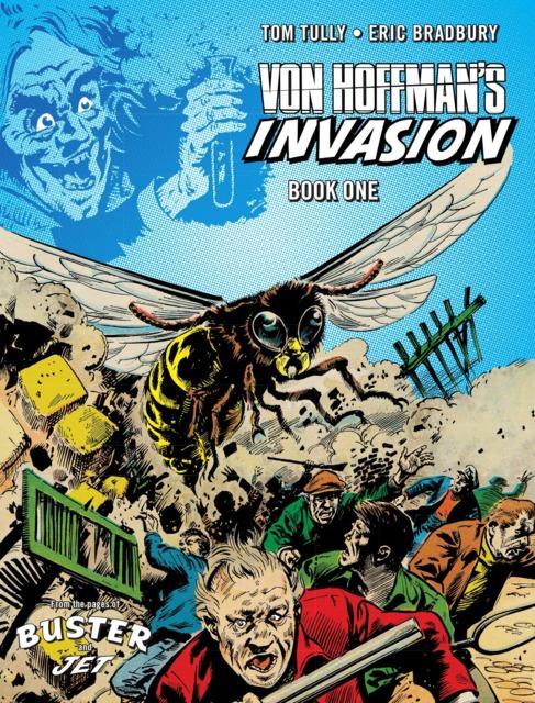 Von Hoffman's Invasion