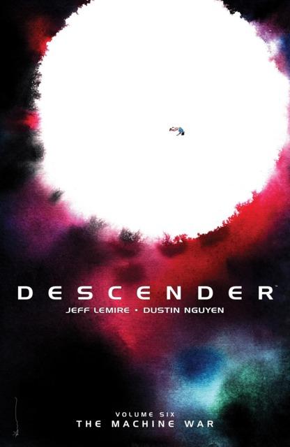 Descender: The Machine War