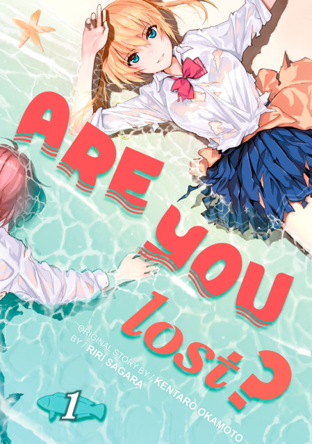 Are You Lost?