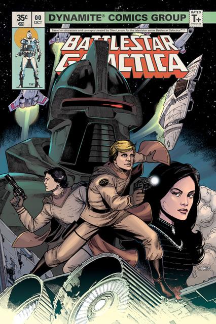 Battlestar Galactica (Classic)