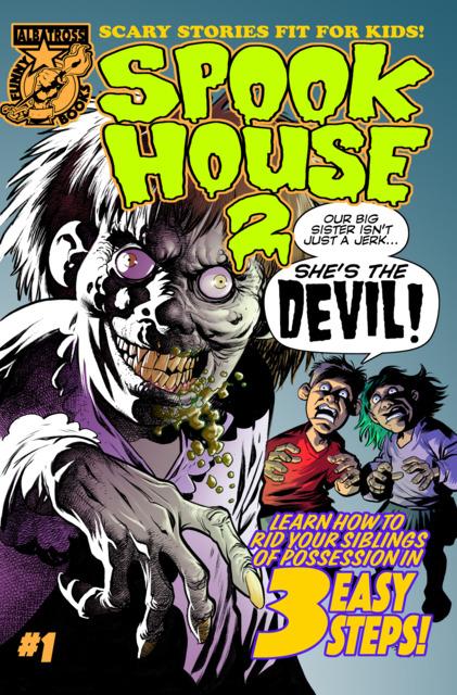 Spook House 2