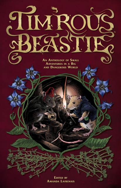 Tim'rous Beastie