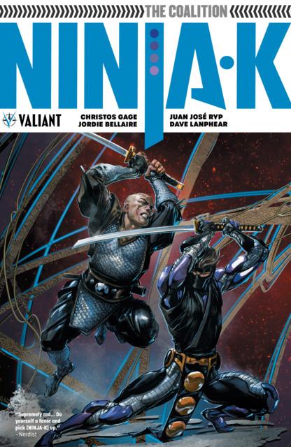 Ninja-K: The Coalition