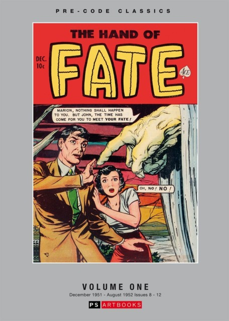 Pre-Code Classics: The Hand of Fate
