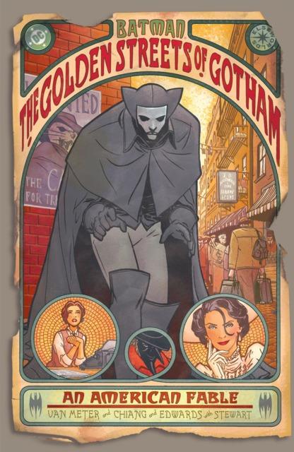 Batman: Golden Streets of Gotham