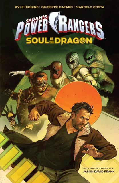 Saban's Power Rangers: Soul of the Dragon