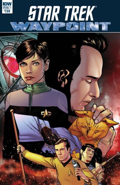 Star Trek: Waypoint Special