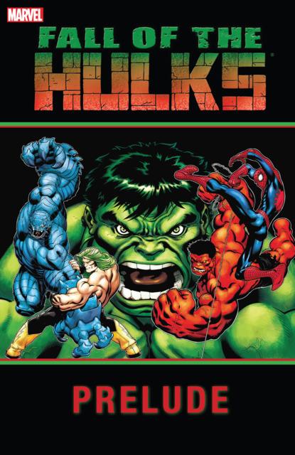 Fall of the Hulks Prelude