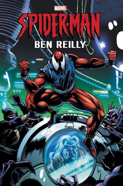 Spider-Man: Ben Reilly Omnibus