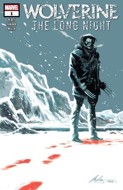 Wolverine: The Long Night Adaptation
