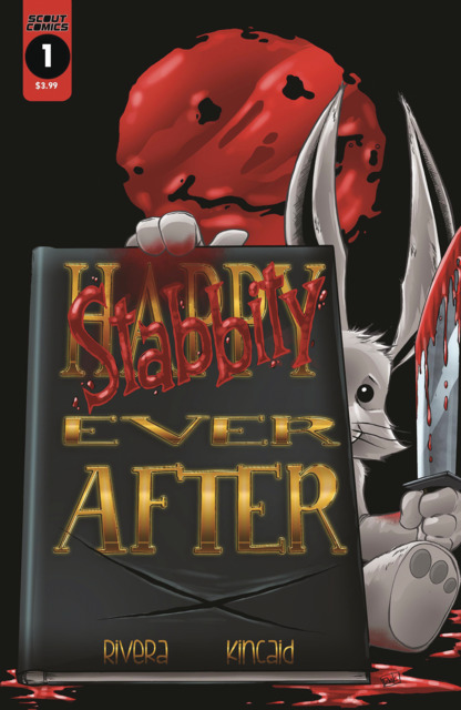 Stabbity Ever After