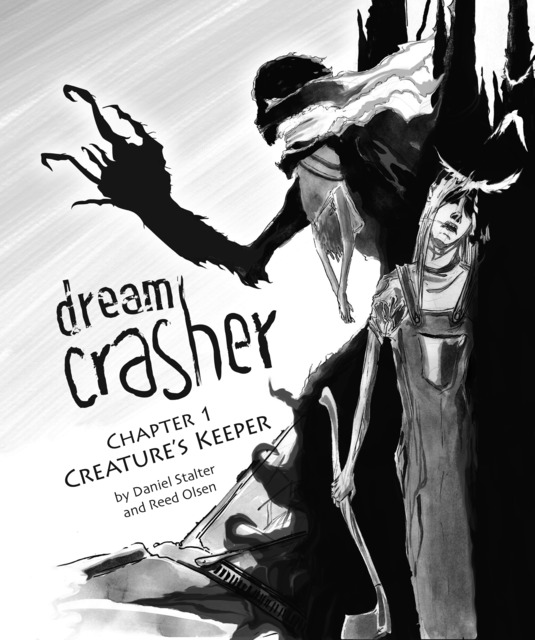 Dream Crasher